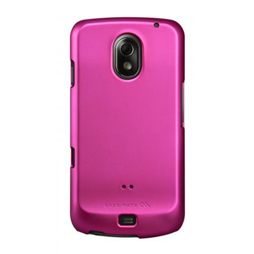 Productafbeelding van de Case Mate Barely There Pink Samsung Galaxy Nexus