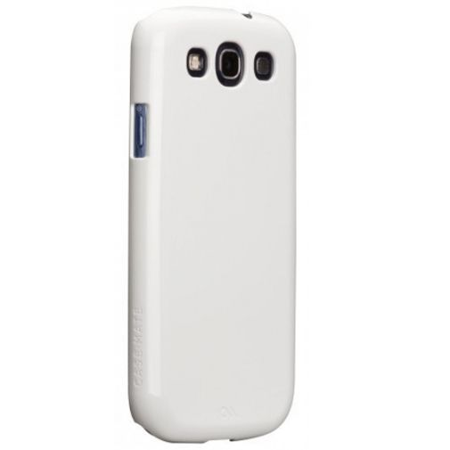 Productafbeelding van de Case-Mate Barely There White Samsung Galaxy S3 (Neo)