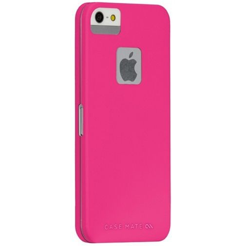 Productafbeelding van de Case-Mate Barely There Zero Case Apple iPhone 5/5S Pink