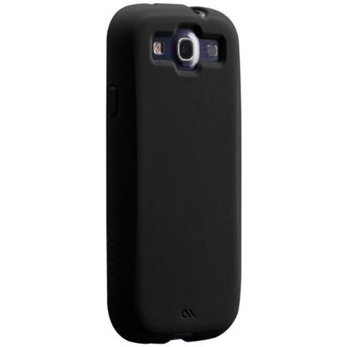 Productafbeelding van de Case-Mate Emerge Smooth Case Samsung Galaxy S3 (Neo) Black