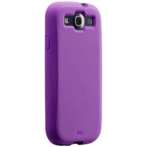 Productafbeelding van de Case-Mate Emerge Smooth Case Samsung Galaxy S3 (Neo) Magenta