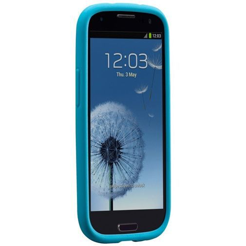 Productafbeelding van de Case-Mate Emerge Smooth Case Samsung Galaxy S3 (Neo) Turquoise
