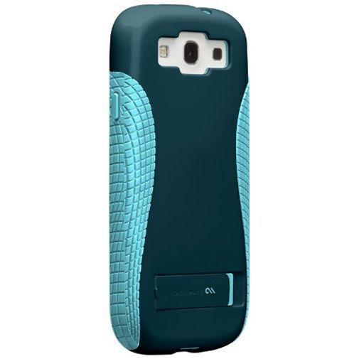 Productafbeelding van de Case-Mate POP Case Samsung Galaxy S3 (Neo) Aqua Blue