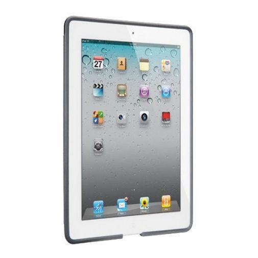 Productafbeelding van de Case Mate Pop Black/Grey Apple iPad 2