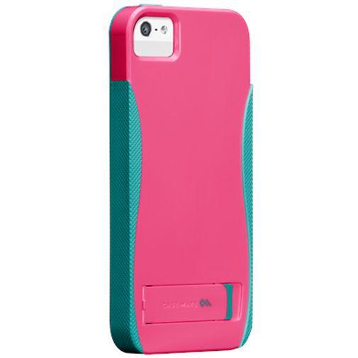 Productafbeelding van de Case-Mate Pop Case Pink Apple iPhone 5/5S/SE