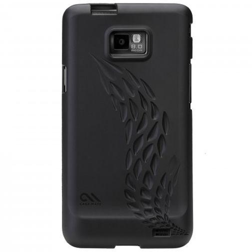 Productafbeelding van de Case Mate Safe Skin Samsung Galaxy S II