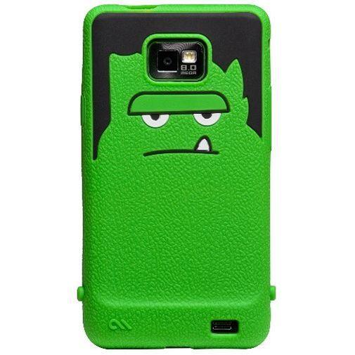 Productafbeelding van de Case Mate Samsung i9100 Galaxy S 2  Creatures Frank Green