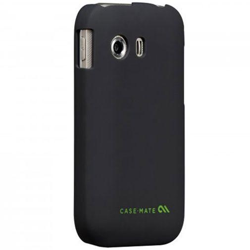 Productafbeelding van de Case Mate Samsung Galaxy Y Barely There Black
