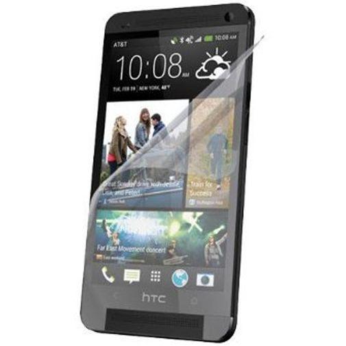 Productafbeelding van de Case-Mate Screenprotector HTC One Mini