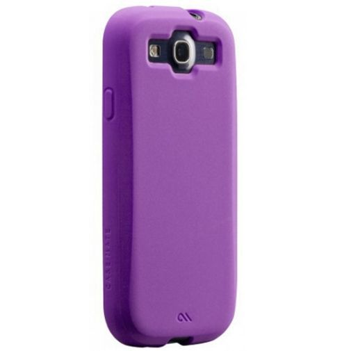 Productafbeelding van de Case Mate Smooth Case Pink Samsung Galaxy S III