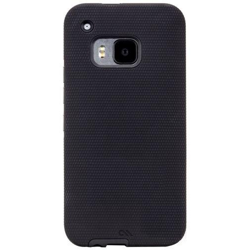 Productafbeelding van de Case-Mate Tough Case Black HTC One M9 (Prime Camera Edition)