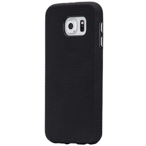 Productafbeelding van de Case-Mate Tough Case Black Samsung Galaxy S6