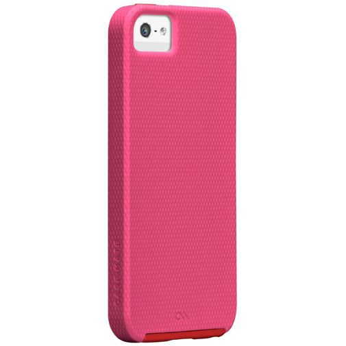 Productafbeelding van de Case-Mate Tough Case Pink Apple iPhone 5/5S/SE