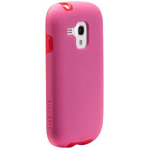 Productafbeelding van de Case-Mate Tough Case Pink Samsung Galaxy S3 Mini (VE)