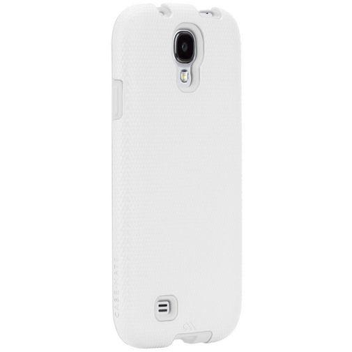 Productafbeelding van de Case-Mate Tough Case Samsung Galaxy S4 White