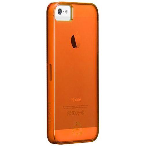 Productafbeelding van de Case-Mate rPet Case Orange Apple iPhone 5/5S/SE