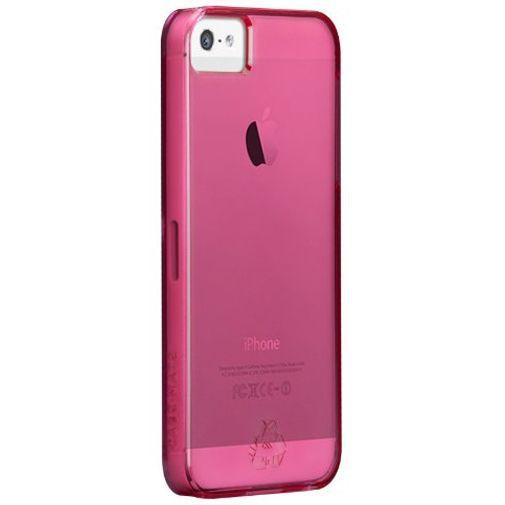 Productafbeelding van de Case-Mate rPet Case Pink Apple iPhone 5/5S/SE