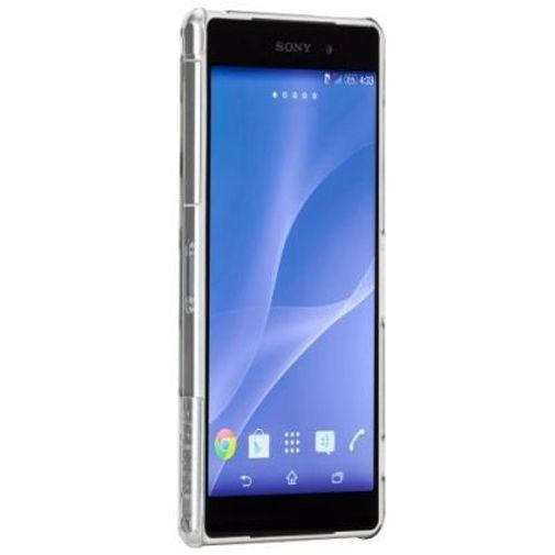Productafbeelding van de Case-mate Barely There Sony Xperia Z2 Clear