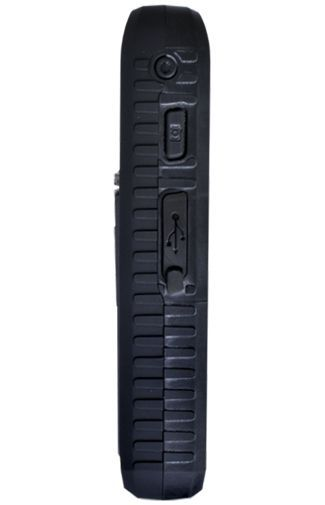 Productafbeelding van de Cat B25 Dual Sim Black