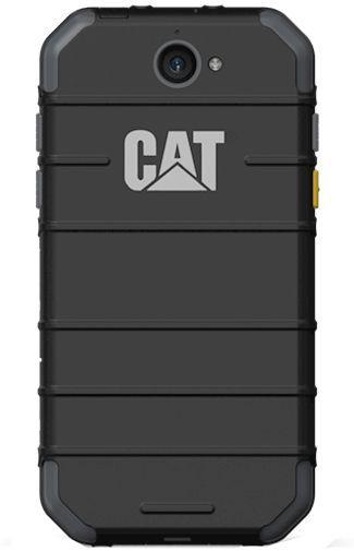 Productafbeelding van de Cat S30 Dual Sim Black