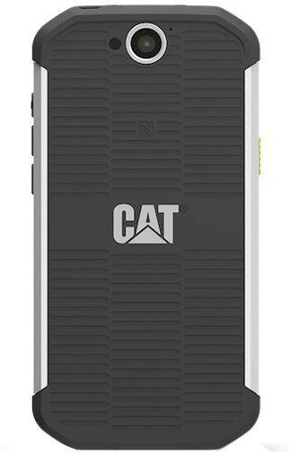 Productafbeelding van de Cat S40 Dual Sim Black