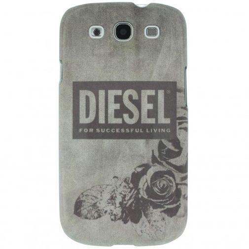 Productafbeelding van de Diesel Galaxy S3 (Neo) Snap Case Diesel Roses