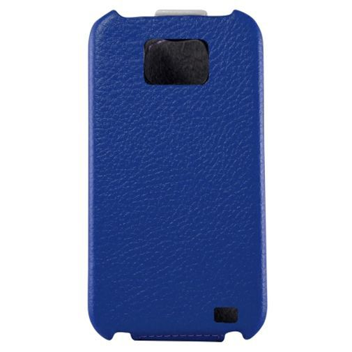 Productafbeelding van de Dolce Vita Flip Case Blue White Samsung Galaxy SII