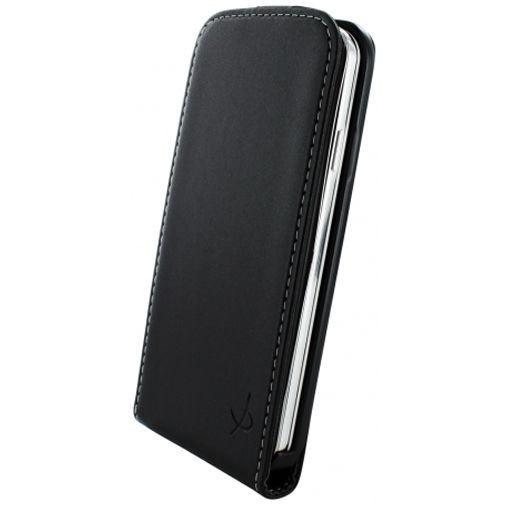 Productafbeelding van de Dolce Vita Flip Case Samsung Galaxy S4 Black