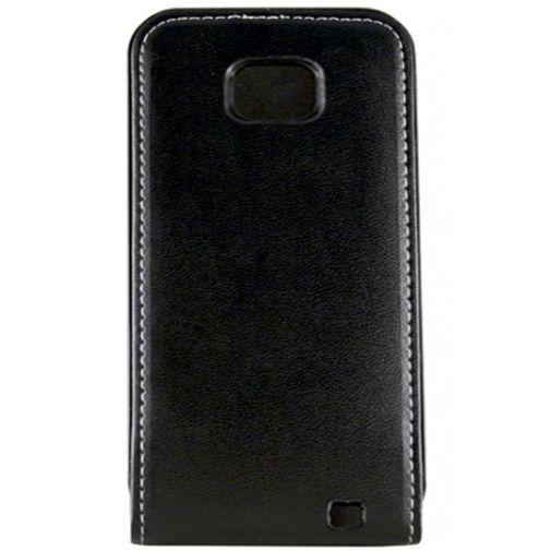 Productafbeelding van de Dolce Vita Flip Case Samsung i9100 Galaxy S2 (Plus) Black
