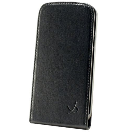 Productafbeelding van de Dolce Vita Flip Case Samsung i9195 Galaxy S4 Mini Black