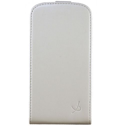 Productafbeelding van de Dolce Vita Flip Case Samsung i9300 Galaxy S3 (Neo) White