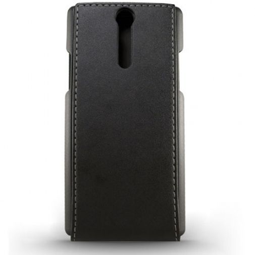 Productafbeelding van de Dolce Vita Flip Case Sony Xperia S