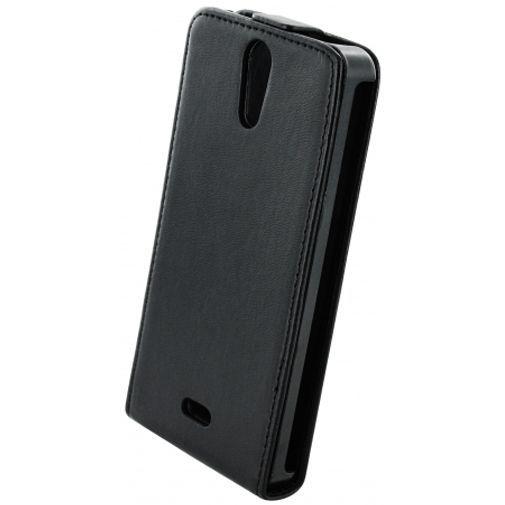 Productafbeelding van de Dolce Vita Flip Case Sony Xperia V Black