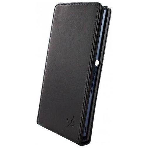 Productafbeelding van de Dolce Vita Flip Case Sony Xperia Z Black