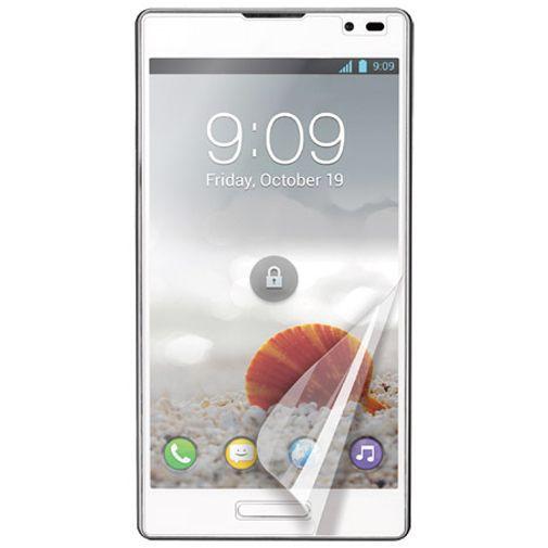 Productafbeelding van de Dolce Vita Screenprotector LG Optimus 4X HD 2-Pack