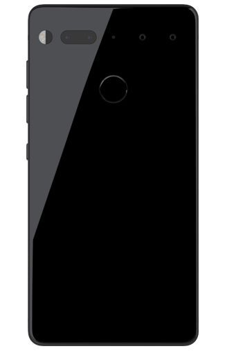 Productafbeelding van de Essential Phone Black