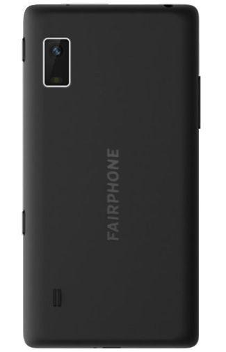 Productafbeelding van de Fairphone 2 Black