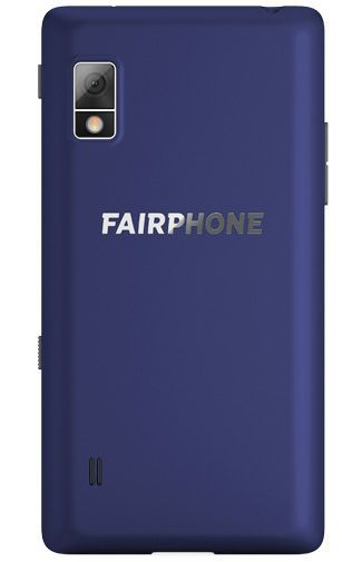 Productafbeelding van de Fairphone 2 Indigo