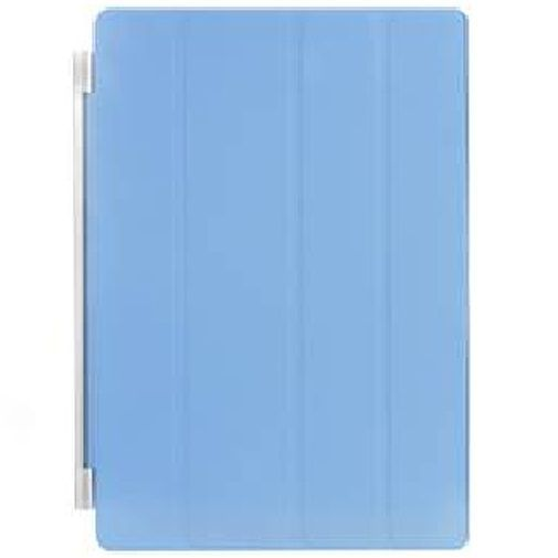 Productafbeelding van de FitCase iPad Smart Cover Blue