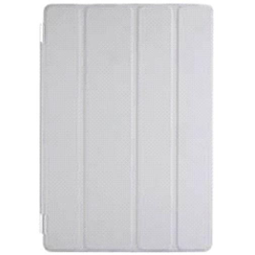 Productafbeelding van de FitCase iPad Smart Cover Grey