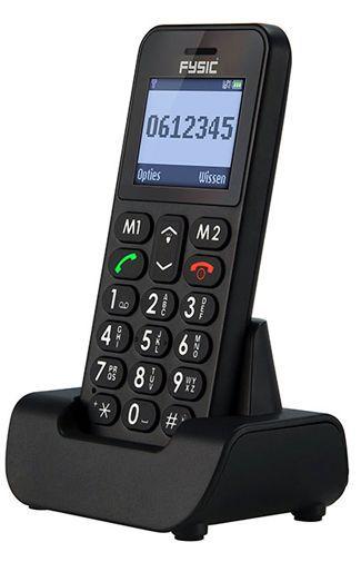 Product image of the Fysic FM-6700 Black