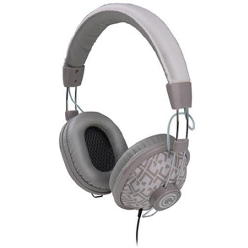 Productafbeelding van de G-Cube Signature Dual Mode Stereo Headphones White