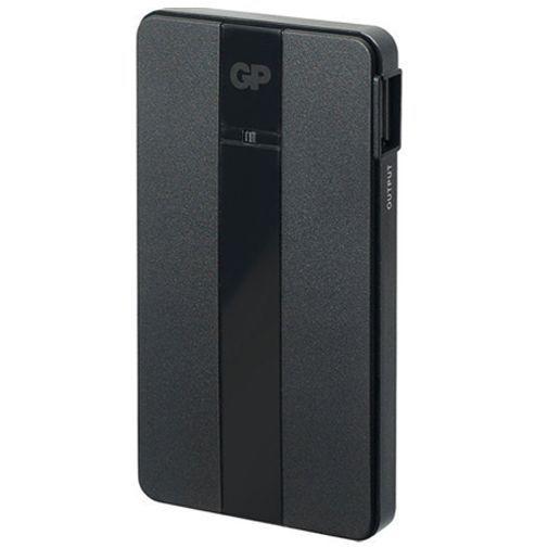 Productafbeelding van de GP Portable PowerBank 1800 mAh Black