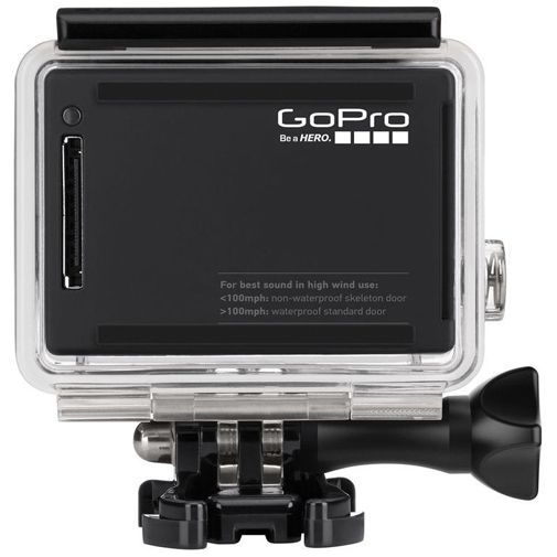 Produktimage des GoPro Hero 4 Schwarz Adventure Edition