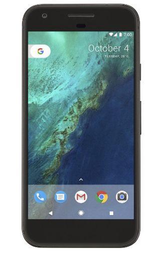 Productafbeelding van de Google Pixel 32GB Black