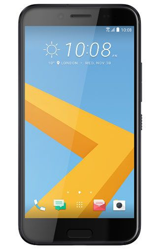 Productafbeelding van de HTC 10 Evo Grey