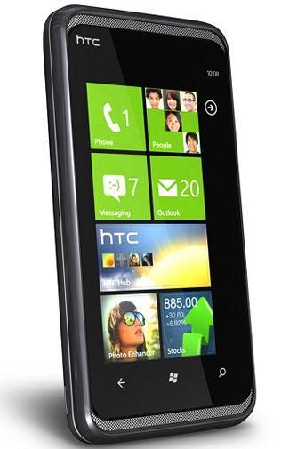 Productafbeelding van de HTC 7 Pro - EU