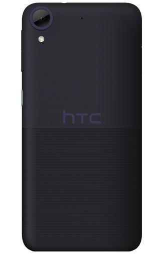 Productafbeelding van de HTC Desire 650 Blue