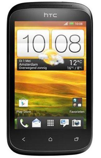 Productafbeelding van de HTC Desire C Black