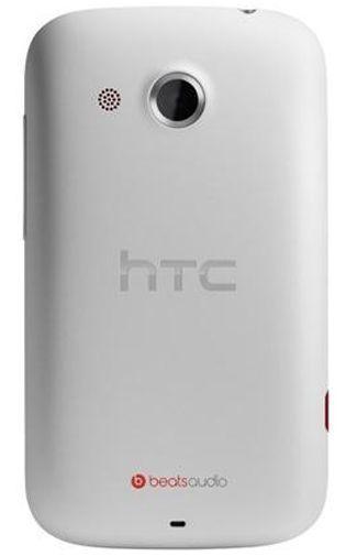 Productafbeelding van de HTC Desire C White
